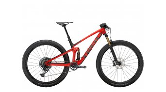 Trek Top Fuel 9.9 XO1 29 MTB bike 2021