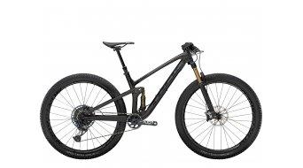 Trek Top Fuel 9.9 XO1 29 MTB bici completa . mod. 2021
