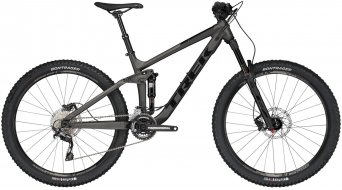 "Trek Remedy 7 650B/27.5"" VTT vélo taille mat dnister black/gloss trek black Mod. 2017"