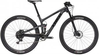 Trek Top Fuel 9.8 SL 29 MTB bici completa . matte dnister black mod. 2017