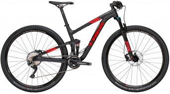 "Trek Top Fuel 8 650B/27.5"" VTT vélo taille 39.4cm (15.5"") Trek black Mod. 2018"