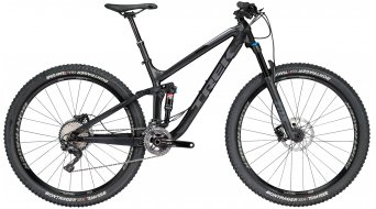 "Trek Fuel EX 8 XT 29"" MTB fiets mat Trek black model 2018"
