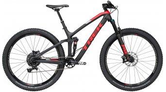 "Trek Fuel EX 9.7 29"" VTT vélo taille mat trek black/viper red Mod. 2018"