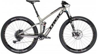 "Trek Fuel EX 9.8 GX Eagle 29"" MTB bici completa mis. 39.4cm (15.5"") matte gunmetal/gloss black mod. 2018"