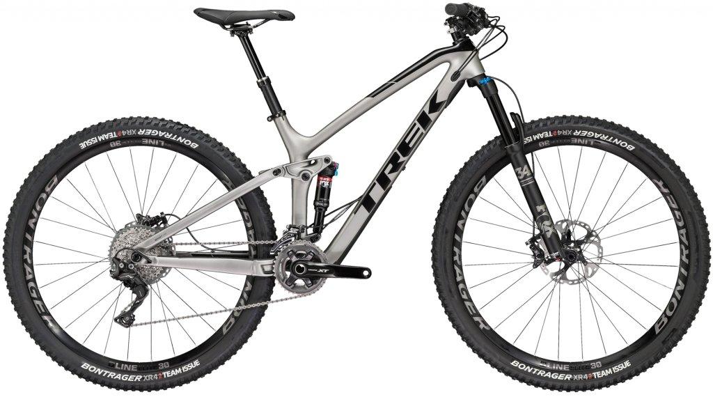 Trek Fuel EX 9.8 XT 29\