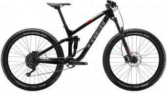 "Trek Fuel EX 5 Plus 27.5"" MTB Komplettrad trek black Mod. 2019"