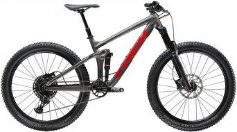 "Trek Remedy 7 27.5""/650B MTB bici completa matte anthracite Mod. 2019"