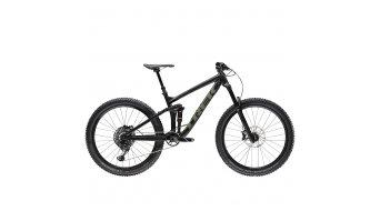 """Trek Remedy 8 27.5""""/650B MTB bike size 47cm (18.5"""") mat trek black 2019- TESTBIKE Nr. 11"""