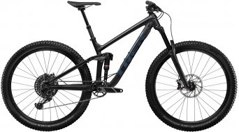 "Trek Slash 8 GX 29"" MTB Komplettrad matte trek black Mod. 2020"