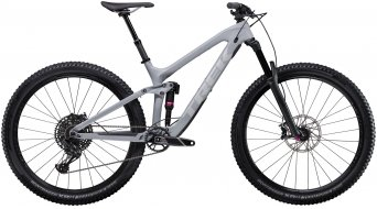 "Trek Slash 9.7 29"" horské kolo matt gravel model 2019"