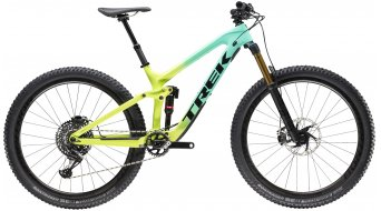 "Trek Slash 9.9 29"" horské kolo model 2019"