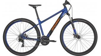 "Bergamont Revox 2 650B/27.5"" MTB bici completa mis. M atlantic blu/nero/arancione (opaco/shiny) mod. 2020"