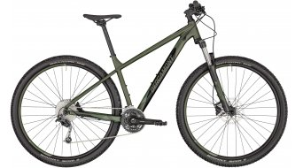 "Bergamont Revox 5 650B/27.5"" MTB(山地) 整车 型号 S pale green/black (matt) 款型 2020"