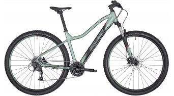 "Bergamont Revox FMN 650B / 27.5"" MTB Damenkomplettrad mint green/black/red (matt) Mod. 2020"