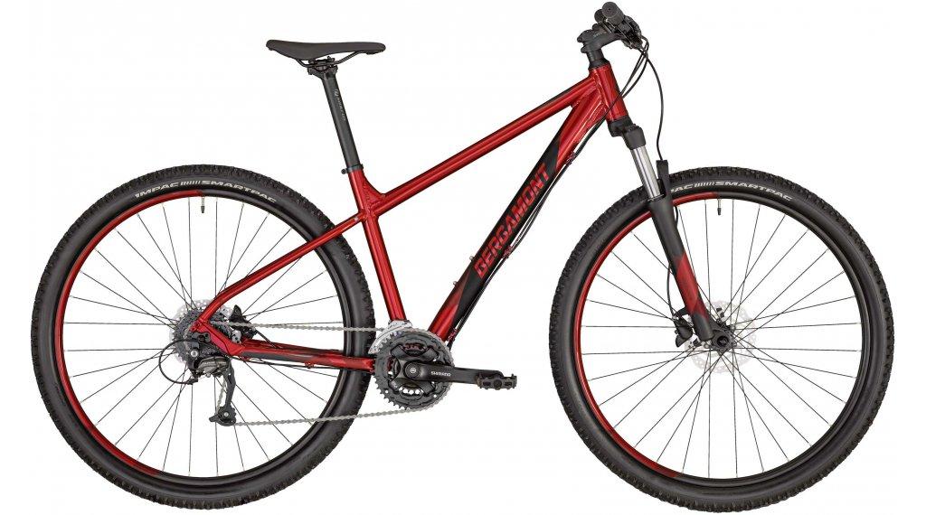 """Bergamont Revox 3 29"""" MTB Komplettrad Gr. M red metallic/black (matt/shiny) Mod. 2020"""