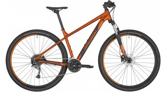 "Bergamont Revox 4 29"" MTB Komplettrad dirty orange/black (matt/shiny) Mod. 2020"