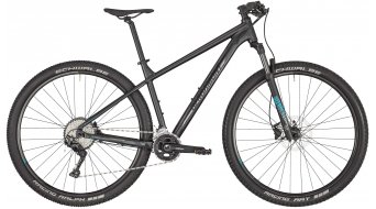 "Bergamont Revox 7 29"" MTB fiets flaky anthracite/black (mat/shiny) model 2020"