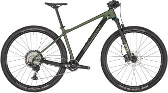 "Bergamont Revox per 29"" MTB fiets pale green/black (mat) model 2020"