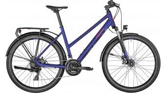 Bergamont Revox ATB 26 MTB bike ladies ultra violet/black/red 2021