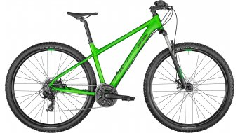 Bergamont Revox 2 29 MTB bike size M green/black 2021