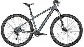 Bergamont Revox#*en*#4 29 MTB fiets medium#*en*#grijs/zwart/oranje model 2021