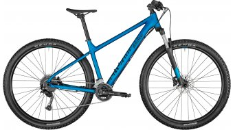 Bergamont Revox 4 29 MTB bike size XL Radiant blue/black 2021