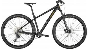 Bergamont Revox#*en*#7 29 MTB fiets maat.#*en*#XXL zwart/goud#*en*#dust/goud model 2021