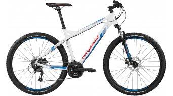 Bergamont Roxtar 3.0 27.5 MTB Komplettbike Herren-Rad Gr. S pearl white/blue/red Mod. 2016