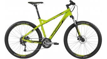 Bergamont Roxtar 4.0 27.5 MTB bici completa Caballeros-rueda tamaño S apple verde/negro Mod. 2016