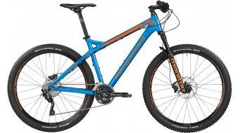 Bergamont Roxtar LTD Alloy 27.5 MTB Komplettbike Herren-Rad fjord blue/orange Mod. 2016
