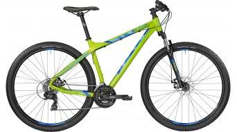 Bergamont Revox 2.0 29 MTB bici completa . green/cyan (shiny) mod. 2017