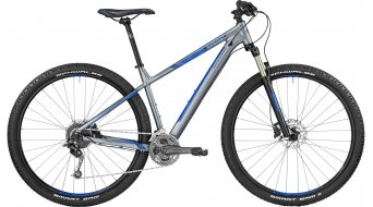 Bergamont Revox 5.0 29 MTB bike grey/blue (matt) 2017