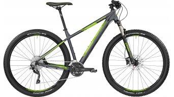 Bergamont Revox 6.0 29 MTB bici completa . grey/lime (opaco/shiny) mod. 2017