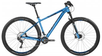 Bergamont Revox 7.0 29 MTB bike blue/black (matt) 2017