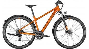 Bergamont Revox 3 EQ 27.5 MTB komplett kerékpár Méret M dirty narancs/black 2021 Modell