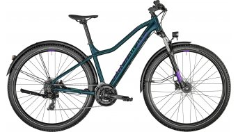 Bergamont Revox 3 FMN EQ 27.5 MTB bike ladies dark petrol/violet green 2021