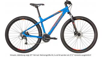 """Bergamont Revox 3.0 650B / 27.5"""" MTB Komplettbike (matt) Mod. 2018"""