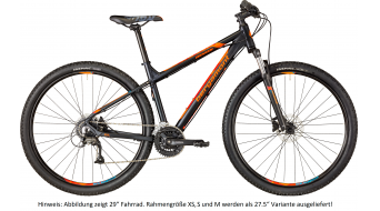"Bergamont Revox 3.0 650B/27.5"" MTB bike (mat) model 2018"