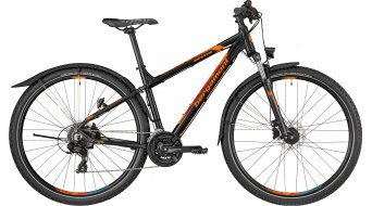 "Bergamont Revox 3.0 EQ 29"" MTB bike black/orange/cyan (matt) 2018"