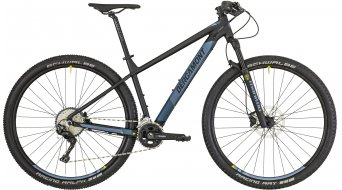 "Bergamont Revox 7.0 27.5""/650B MTB bike black/blue grey/yellow (mat) model 2019"