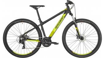 """Bergamont Revox 2.0 29"""" VTT vélo taille black/lime/red (matt) Mod. 2019"""
