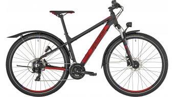 """Bergamont Revox 3.0 EQ 29"""" MTB Komplettbike Gr. M black/red/blue (matt) Mod. 2019"""