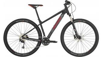 "Bergamont Revox 5.0 29"" MTB bike black/grey/red (matt) 2019"