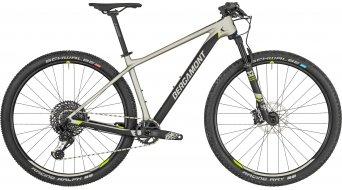 """Bergamont Revox Elite 29"""" MTB bike silver/black/lime (matt) 2019"""