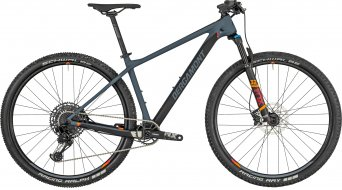 "Bergamont Revox Pro 29"" MTB bike dark grey/black/orange (matt) 2019"