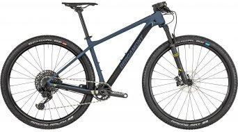 "Bergamont Revox Ultra 29"" MTB bici completa mis. L dark bluegrey/black/yellow (opaco) mod. 2019- TESTBIKE"