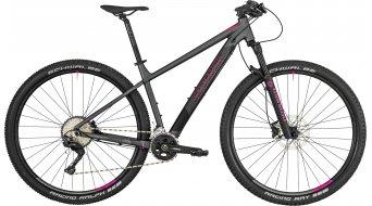 """Bergamont Revox 7.0 FMN 27.5""""/650B VTT vélo femmes-roue taille anthracite/black/berry (matt/shiny) Mod. 2019"""