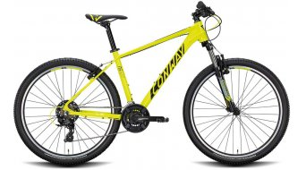 "Conway MS 327 27.5"" MTB bike acid/black 2020"