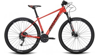 "Conway MS 529 29"" MTB Komplettrad red/black Mod. 2020"