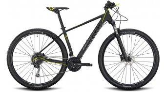 "Conway MS 629 29"" MTB bici completa mis. M nero opaco/acid mod. 2020"